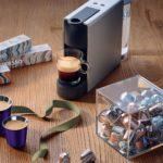 Nespresso Instagram Giveaway