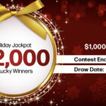 Linen Chest 2019 Holiday Jackpot Contest