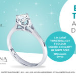 4th Annual Win A Diamond Ann-Louise Jewellers Contest