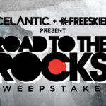 Road to the Rocks presented by FREESKIER | FREESKIER