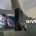 Win A Star Wars Jedi: Fallen Order Xbox One Bundle