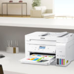 Win an EPSON EcoTank Printer Valued at $599 CAD
