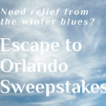 Escape to Orlando Sweepstakes | Visit Orlando
