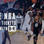 Score NBA All-Star Tickets and Party with Bleacher Report
