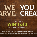 Lilydale We Crave You Create