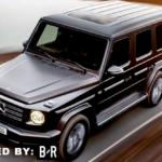 Win a 2020 Mercedes-Benz G 550 SUV plus $5,000 in Cash in the Trunk from Bleacher Report