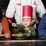 2020 Teppan Dining and Weekend Getaway Contest