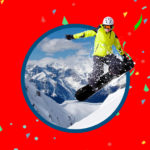 Win a dream Canadian Ski Trip plus, a $5,000 Mackenzie RESP