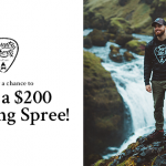 Country Liberty Shopping Spree Contest