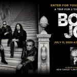 Bon Jovi Concert and Trip to Montreal