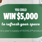Gear up for Spring Contest – Royale