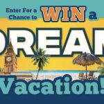 Dream Vacation Sweepstakes | Exploria Resorts