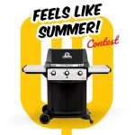 Contest : Get to your grills! | EconoMax