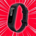 Win a Huawei Band 3e Smart Fitness Activity Tracker