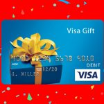 $500 Visa Prepaid Gift Card Sweepstakes – The Beat