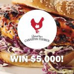 Start your Summer with $5,000! – Chicken.ca