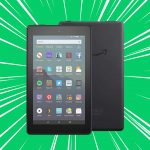 Win the Amazon Fire 7 Tablet with 16GB of Storage