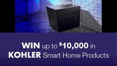 Do you want Smart Home Products?