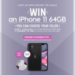 iphone11 Giveaway 2020  | Stokes Stores