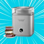 Cuisinart Pure Indulgence Ice Cream Maker Giveaway • Steamy Kitchen Recipes Giveaways