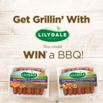 Get Grillin With LILYDALE