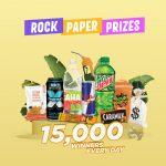Rock Paper Prizes