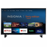 Insignia 43″ Smart LED Fire TV Giveaway • Steamy Kitchen Recipes Giveaways