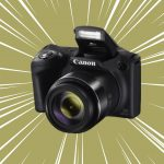 Canon Powershot SX420 Digital Camera Deluxe Accessory Kit Giveaway • Steamy Kitchen Recipes Giveaways