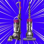 Dyson Ball Floor Vacuum Giveaway • Steamy Kitchen Recipes Giveaways