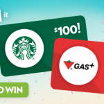 Enter to Win A $100 Gift Card – Weekly Draws! – ONroute