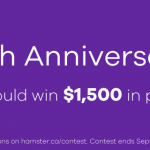 Post-it® 40th Anniversary Contest
