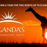 Uganda's Vast Horizons