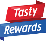 Tasty Rewards Contest