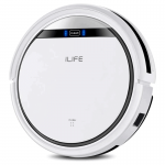 iLife V3s Pro Robot Vacuum Cleaner Giveaway • Steamy Kitchen Recipes Giveaways