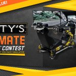 The Pinty's Ultimate Fan Cave Contest