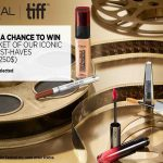 L'ORÉAL PARIS TIFF 2020 CONTEST