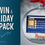 Merry Movie Season Contest  |  Landmark Cinemas