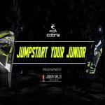 Cobra – Jump Start Your Junior Contest