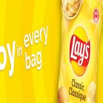Lay's® Find Joy in Every Bag Contest