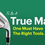 Win Brand New Custom-Fitted Clubs