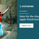 Pathwire Apple Watch Giveaway!