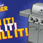 Win It! Fill It! Grill It! Co-op BBQ Giveaway