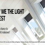 Show Me The Light VELUX Contest