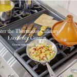 Thermador Culinary Excellence Contest