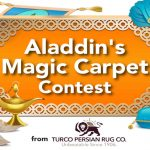Aladdin's Magic Carpet Contest