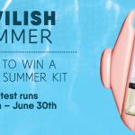 Devilish Summer Kit