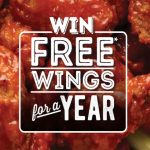 KELSEYS WINGS YOUR WAY CONTEST 2021