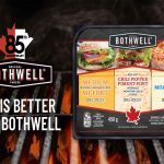 BBQ is Better with Bothwell Contest