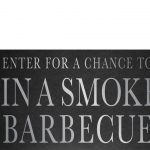 BERINGER: Enter for a Chance to Win a Pellet Grill