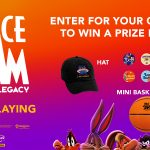 Space Jam: A New Legacy Prize Pack Contest